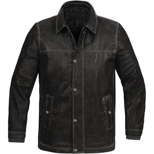 Men's Outback Leather Jacket