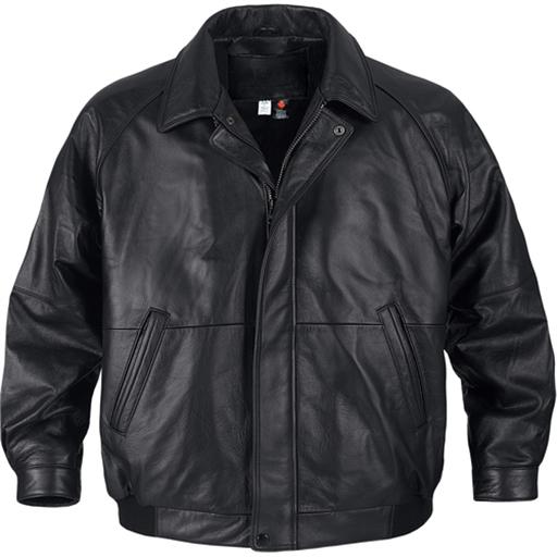 Men's Aviator Jacket