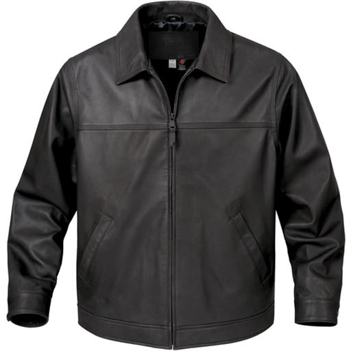 Men's Nappa Lambskin Jacket