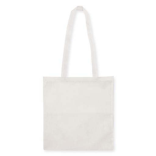 Non Woven Bag - W/V Shaped Gusset