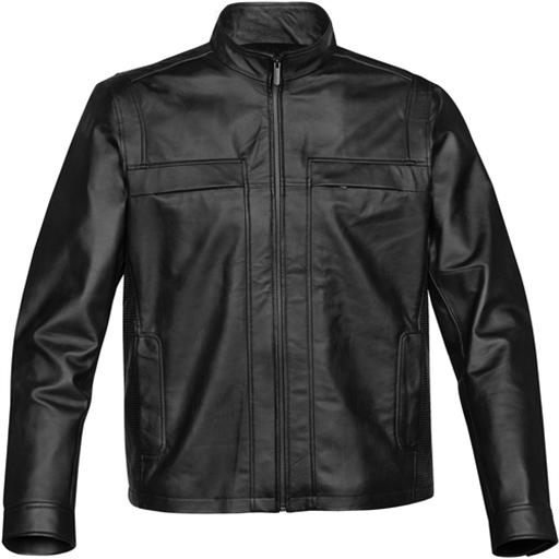 Switchback Nappa Leather